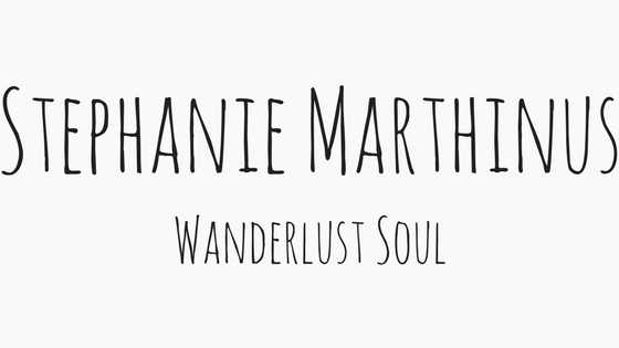Stephanie Marthinus - South African Travel and Lifestyle Blog