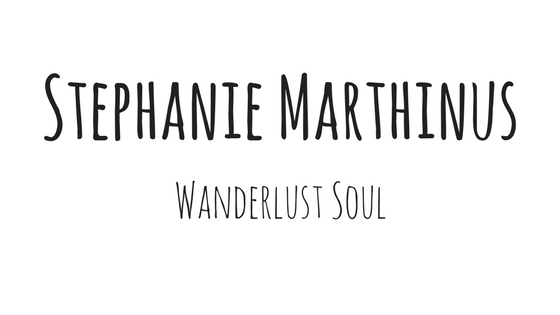 Stephanie Marthinus Blog - South African Traveller