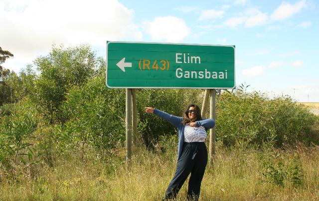 Travel | Go ahead and explore Elim