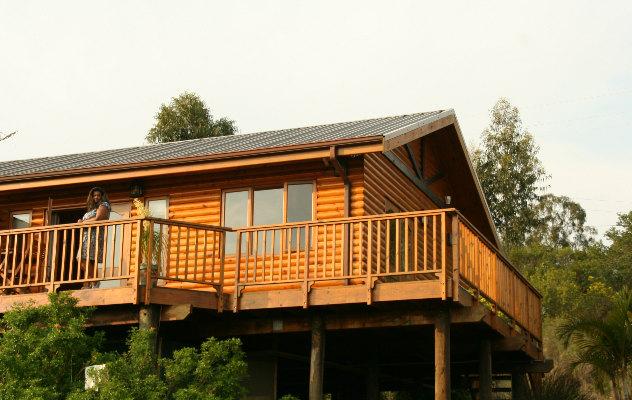Accommodation | Stay at Ke Nako Lodges